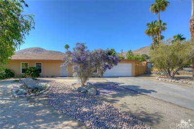 39280 Karen Street, Cathedral City, CA 92234 - #: 218018566DA
