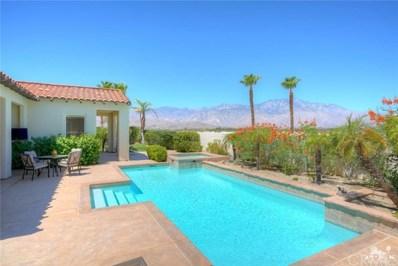 329 Loch Lomond Road, Rancho Mirage, CA 92270 - #: 218019138DA