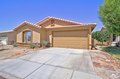 49631 Truman Way, Indio, CA 92201 - #: 218019196DA