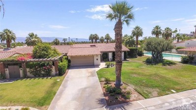 40140 Via Valencia, Rancho Mirage, CA 92270 - #: 218019780DA