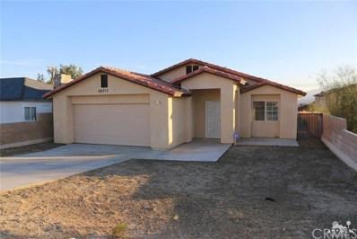 66313 Buena Vista Avenue, Desert Hot Springs, CA 92240 - #: 218020708DA