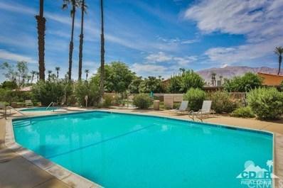 4 Cadiz Drive, Rancho Mirage, CA 92270 - #: 218021250DA