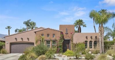 85 Via Santo Tomas, Rancho Mirage, CA 92270 - #: 218022984DA