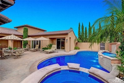 81285 Golf View Drive, La Quinta, CA 92253 - #: 218023680DA