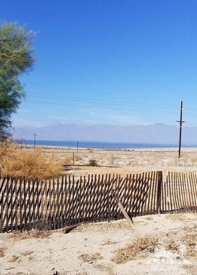 101825 Sea Breeze Drive, Mecca, CA 92254 - #: 218023696DA