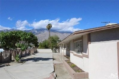4060 Camino Parocela, Palm Springs, CA 92264 - #: 218025302DA
