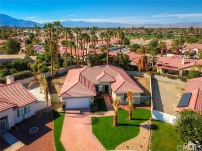 74578 Strawflower Circle, Palm Desert, CA 92260 - #: 218025672DA