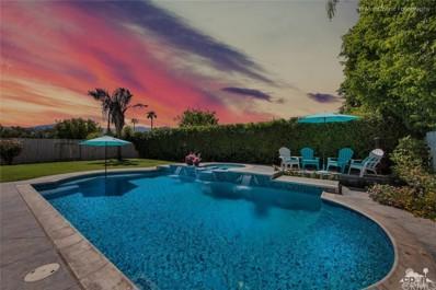 44155 Tiara Place, La Quinta, CA 92253 - #: 218025888DA