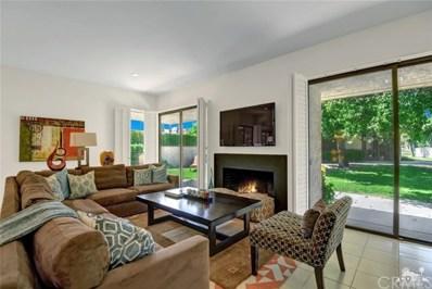 19 Dartmouth Drive, Rancho Mirage, CA 92270 - #: 218026880DA