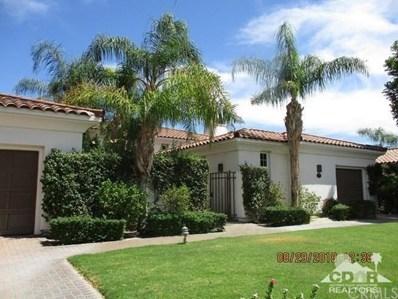 324 Loch Lomond Road, Rancho Mirage, CA 92270 - #: 218027976DA