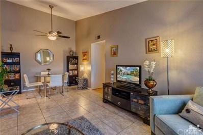74800 Sheryl Avenue UNIT 92, Palm Desert, CA 92260 - #: 218028008DA