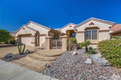 78592 Golden Reed Drive, Palm Desert, CA 92211 - #: 218028312DA