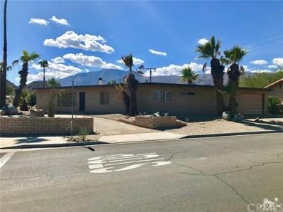 53521 Eisenhower Drive, La Quinta, CA 92253 - #: 218028422DA