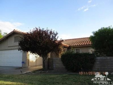69185 San Susanna Avenue, Cathedral City, CA 92234 - #: 218028640DA