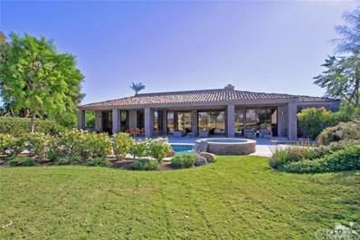 37425 Los Reyes Drive, Rancho Mirage, CA 92270 - #: 218028784DA