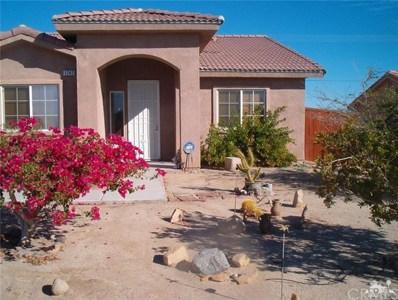 1242 Sargo Avenue, Salton Sea, CA 92274 - #: 218029464DA