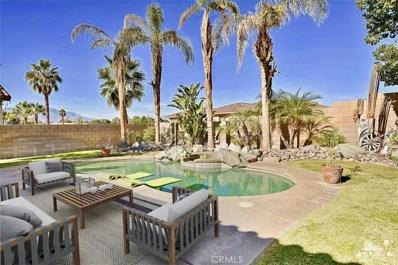 8 Tucson Circle, Palm Desert, CA 92211 - #: 218029572DA
