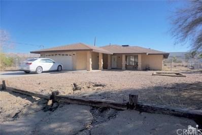 57557 Sunnyslope Drive, Yucca Valley, CA 92284 - #: 218029596DA