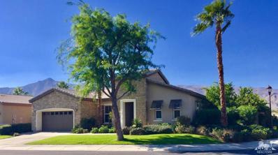 61205 Cactus Spring Drive, La Quinta, CA 92253 - #: 218030828DA