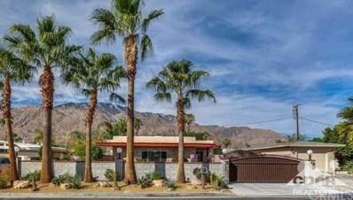 637 Calle Rolph, Palm Springs, CA 92262 - #: 218031542DA