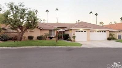 43911 La Carmela Drive, Palm Desert, CA 92211 - #: 218031552DA