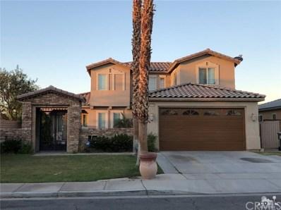 83430 Todos Santos Avenue, Coachella, CA 92236 - #: 218032496DA