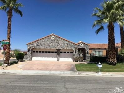 3672 Torito Circle, Palm Springs, CA 92264 - #: 218032908DA