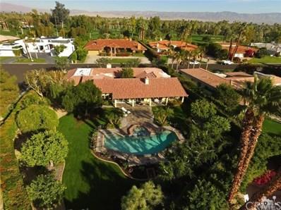 71155 Thunderbird Terrace, Rancho Mirage, CA 92270 - #: 218034022DA