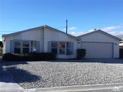 15711 Avenida Florencita, Desert Hot Springs, CA 92240 - #: 218034378DA