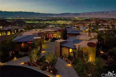 27 Stone Cliff, Rancho Mirage, CA 92270 - #: 218035242DA