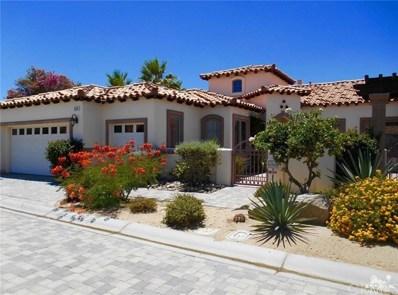 209 Piazza Di Sotto, Palm Desert, CA 92260 - #: 218035730DA