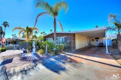 136 Via Estrada, Cathedral City, CA 92234 - #: 219000153DA