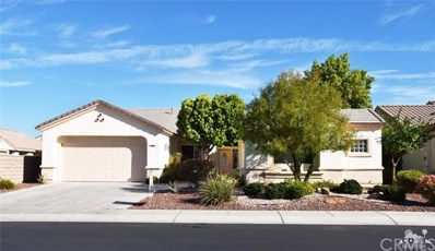 78860 Golden Reed Drive, Palm Desert, CA 92211 - #: 219000365DA