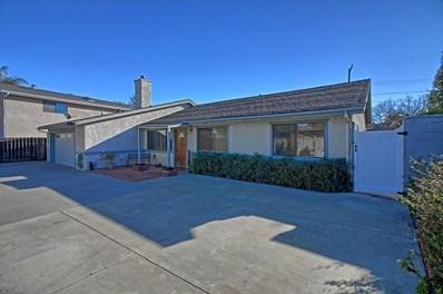164 Ashby Court, Oak View, CA 93022 - #: 219000548