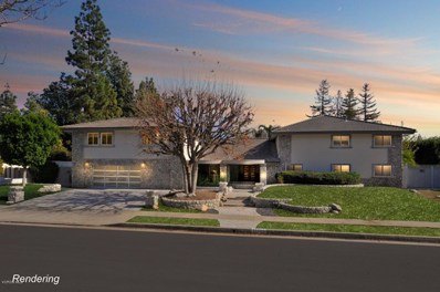 10000 Nita Avenue, Chatsworth, CA 91311 - #: 219000637