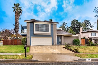 2794 Currier Avenue, Simi Valley, CA 93065 - #: 219000690