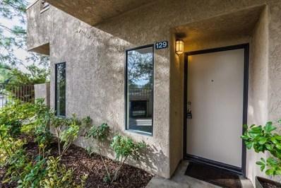 129 Mcafee Court, Thousand Oaks, CA 91360 - #: 219000706