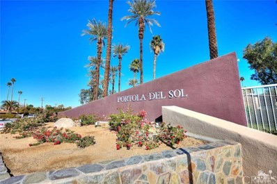 74143 Catalina Way, Palm Desert, CA 92260 - #: 219001447DA