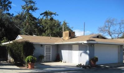 6185 Sylvan Drive, Simi Valley, CA 93063 - #: 219001949
