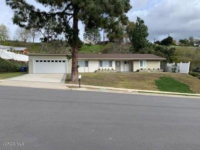 3246 Camino Calandria, Thousand Oaks, CA 91360 - #: 219001964