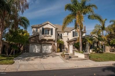 2523 Montecito Avenue, Westlake Village, CA 91362 - #: 219002406