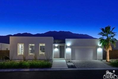 635 Cache Lane, Palm Springs, CA 92262 - #: 219002617DA