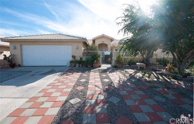 68265 30th Avenue, Cathedral City, CA 92234 - #: 219002789DA