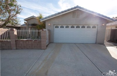68425 30th Avenue, Cathedral City, CA 92234 - #: 219002791DA