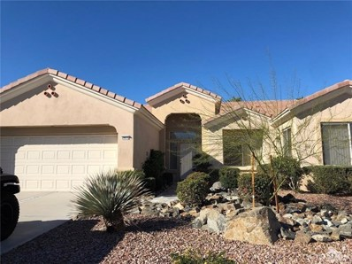 39313 Gingham Court, Palm Desert, CA 92211 - #: 219004597DA