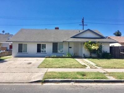 1030 Azalea Street, Oxnard, CA 93036 - #: 219006211