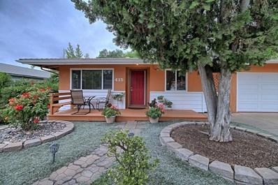 415 S Pueblo Avenue, Ojai, CA 93023 - #: 219006910