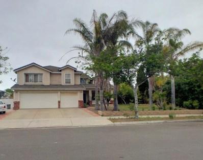 2557 Northbrook Drive, Oxnard, CA 93036 - #: 219007522