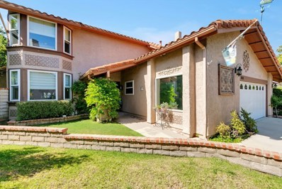 255 Fox Hills Drive, Thousand Oaks, CA 91361 - #: 219008011