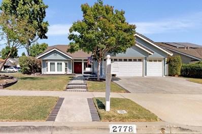 2778 Deerwood Avenue, Simi Valley, CA 93065 - #: 219008269